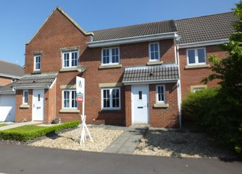 Thumbnail 3 bed mews house for sale in Mayflower Crescent, Buckshaw Village