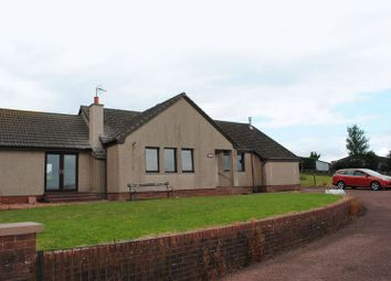 Thumbnail 3 bed detached bungalow to rent in Cleghorn, Lanark