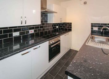Thumbnail 3 bed terraced house to rent in Reginald Road, Sutton Leach, St. Helens