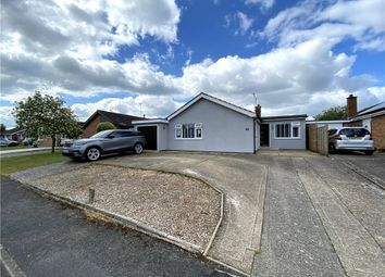 3 bed bungalow for sale in Broke Avenue, Bramford, Ipswich IP8