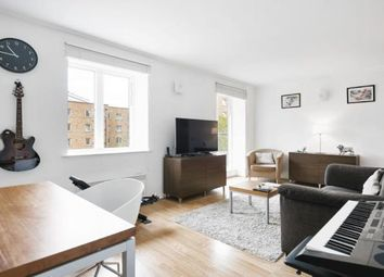 Thumbnail 1 bed flat to rent in Hutchings Street, Canary Wharf