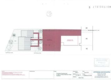 Thumbnail Land for sale in City, Hereford