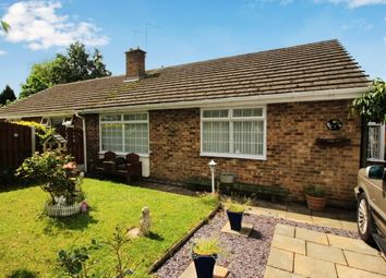 Thumbnail 2 bed bungalow for sale in Gargrave Place, Pontefract, West Yorkshire