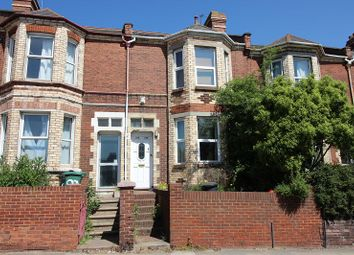 Thumbnail 2 bed flat for sale in Pinhoe Road, Exeter