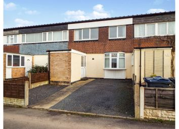 3 bed terraced house for sale in Manningford Road, Birmingham B14