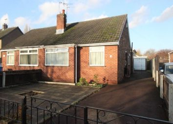 Thumbnail 2 bed semi-detached bungalow for sale in New Hutte Lane, Liverpool, Merseyside