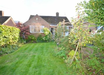 Thumbnail 2 bed detached bungalow for sale in Fritchley Lane, Fritchley, Belper