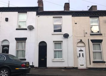 Thumbnail 2 bed terraced house for sale in Bala Street, Anfield, Liverpool