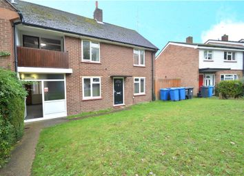 Thumbnail 1 bed maisonette to rent in The Shaw, Cookham, Maidenhead, Berkshire