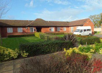 Thumbnail 2 bed semi-detached bungalow to rent in Huntingdon Road, Fenstanton, Huntingdon