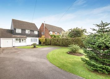 Thumbnail 4 bed detached house to rent in Grimms Meadow, Walters Ash, Bucks