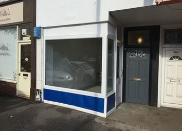 Thumbnail Retail premises to let in St. Albans Road, Watford