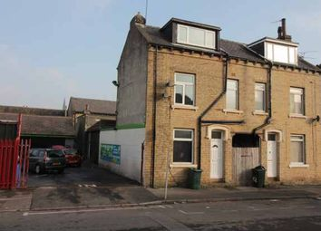 Thumbnail 3 bedroom terraced house for sale in Holme Street, Bradford, West Yorkshire