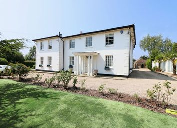 6 bed detached house for sale in Stapleford Road, Stapleford Abbotts RM4