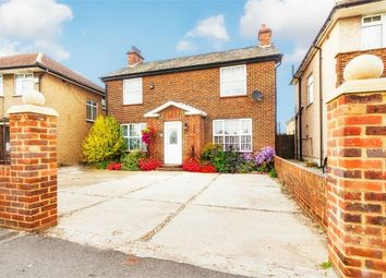 Thumbnail 4 bed detached house for sale in Falling Lane, West Drayton, Middlesex