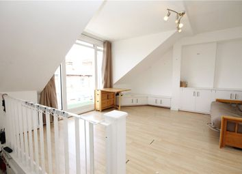 Thumbnail 1 bed flat to rent in Gratton Road, Brook Green, London