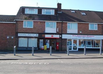 Thumbnail Retail premises for sale in 50 East Avenue, Derby