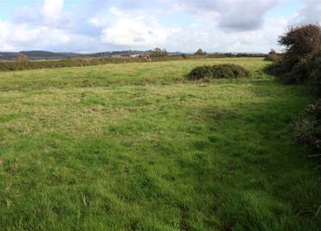 Thumbnail Land for sale in Round Linhay, Velator, Braunton