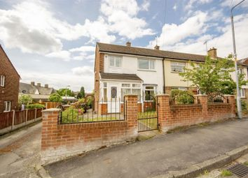 3 bed end terrace house for sale in Oxengate, Arnold, Nottinghamshire NG5