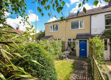Thumbnail 2 bedroom terraced house for sale in Arnold Road, Oxford