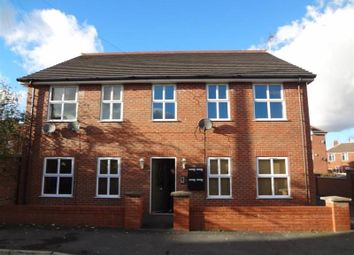Thumbnail 2 bed flat to rent in Lyme Court Vine Street, Hazel Grove, Stockport