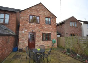 Thumbnail 3 bed terraced house for sale in West Street, Weedon, Northampton