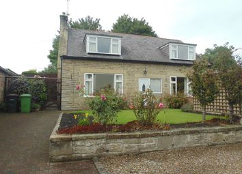 Thumbnail 4 bed detached house to rent in Maisonville Northside, Middridge, Newton Aycliffe