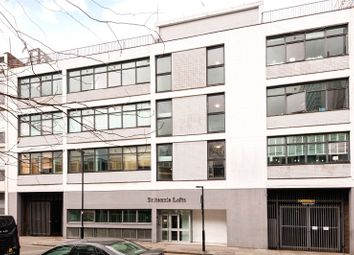 Thumbnail Studio to rent in Banner Street, London