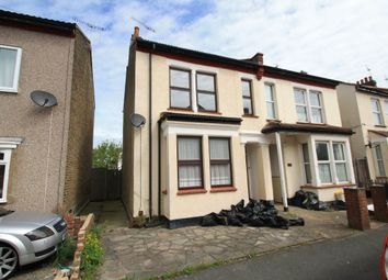 Thumbnail 3 bedroom property to rent in Guildford Road, Southend-On-Sea