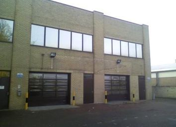 Thumbnail Light industrial to let in Unit C, 5 6 Horton Road, Poyle, Berkshire