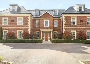 Thumbnail 3 bed flat for sale in Cranbourne Hall, Drift Road, Winkfield