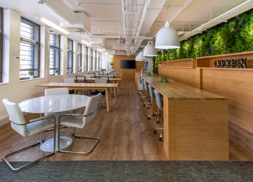 Christopher Street, London EC2A. Office to let