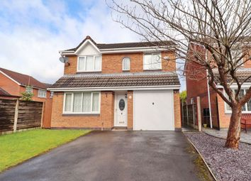 3 bed detached house for sale in Worsbrough Avenue, Worsley, Manchester M28