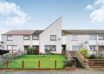 Thumbnail 3 bed terraced house for sale in Deas Avenue, Dingwall