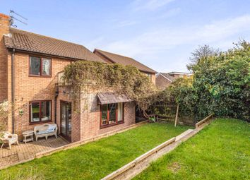 Thumbnail 4 bed detached house for sale in Rossendale Close, Worle, Weston-Super-Mare