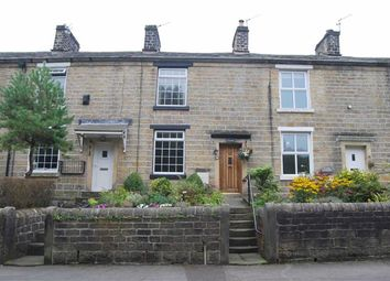 Thumbnail 2 bed cottage for sale in Mather Road, Bury