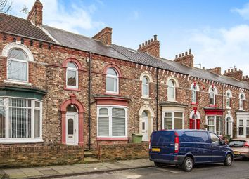 Thumbnail 3 bed semi-detached house to rent in Victoria Avenue, Stockton-On-Tees