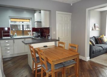 Thumbnail 3 bedroom semi-detached house for sale in Salcombe Avenue, Blackpool, Lancashire