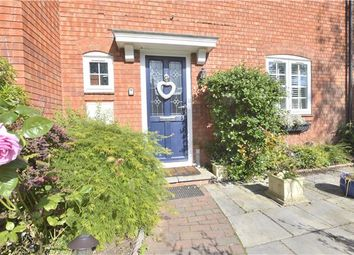 Thumbnail 3 bedroom end terrace house for sale in 2 Laurel Avenue, Walton Cardiff, Tewkesbury, Gloucestershire
