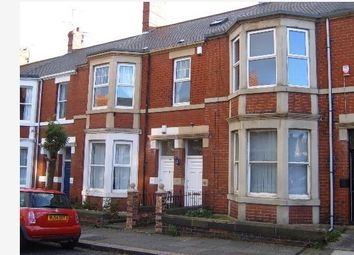 Thumbnail 5 bed terraced house to rent in 37 Devonshire Place, Jesmond, Jesmond