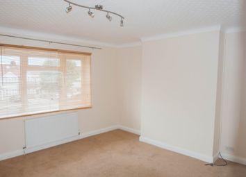 Thumbnail 2 bedroom flat to rent in Ealing Road, Wembley