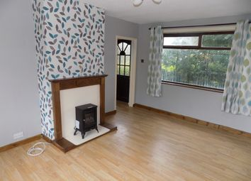 Thumbnail 2 bed terraced house for sale in Kylemore Avenue, Blackpool
