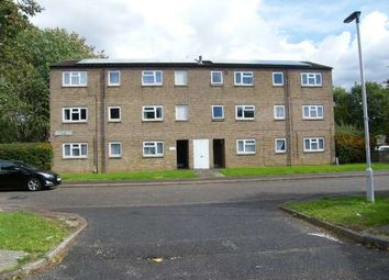 Thumbnail 2 bed flat to rent in Chelveston Way, Westwood, Peterborough