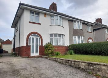 Thumbnail Property to rent in Monks Park Avenue, Westbury-On-Trym, Bristol