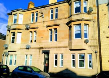 Thumbnail 1 bed flat to rent in Tollcross Road, Glasgow