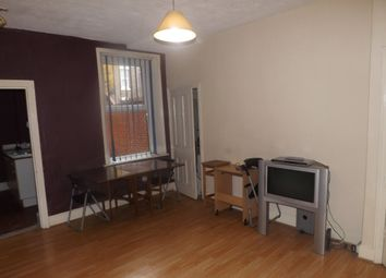 Thumbnail 4 bed terraced house to rent in Warwick Street, Heaton, Newcastle Upon Tyne