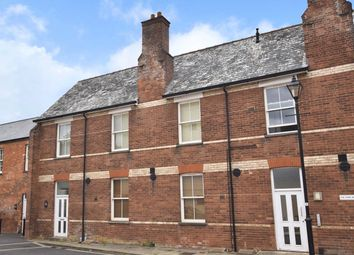 Thumbnail 1 bed terraced house to rent in Mount Dinham Court, Exeter