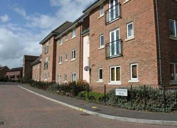 Thumbnail 2 bedroom flat for sale in Goodier Road, Chelmsford