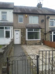 Thumbnail 3 bed terraced house for sale in Northside Terrace, Bradford, West Yorkshire