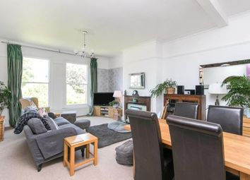Thumbnail 3 bedroom flat for sale in Park Road, West Kirby, Wirral, Merseyside